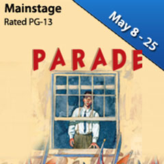 Titusville Playhouse Inc » past shows